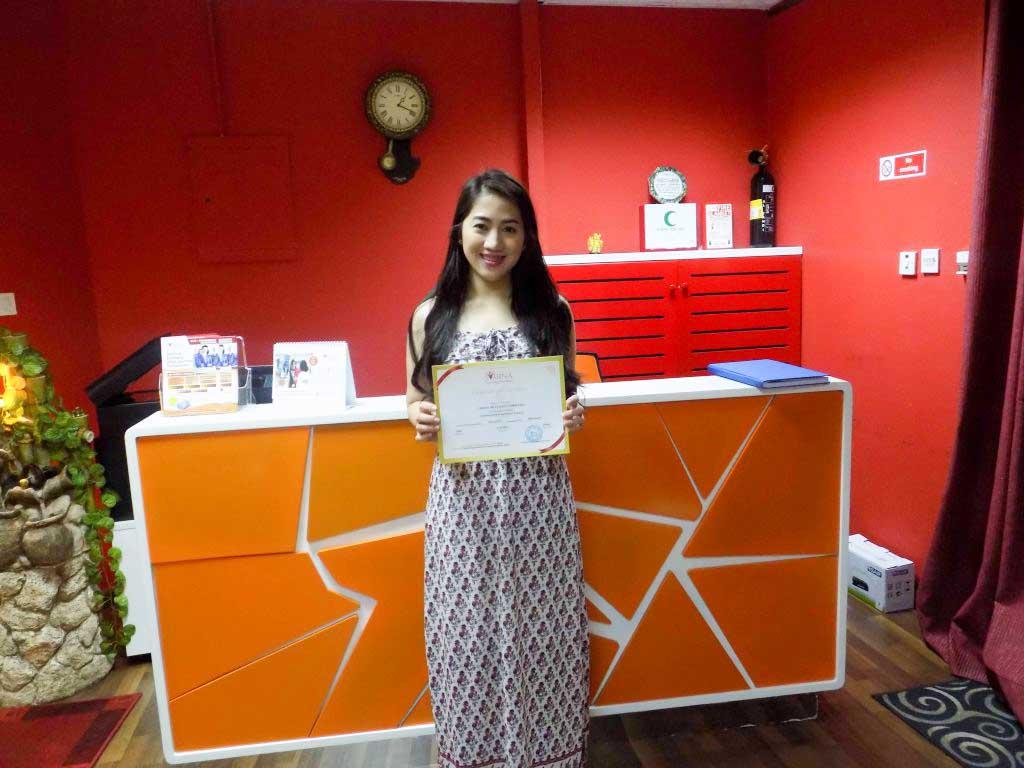 certificate 31