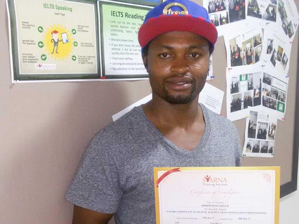 certificate 36