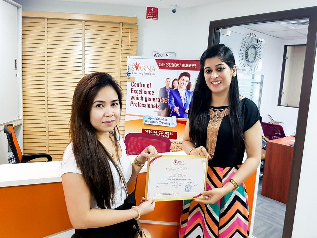 certificate 47