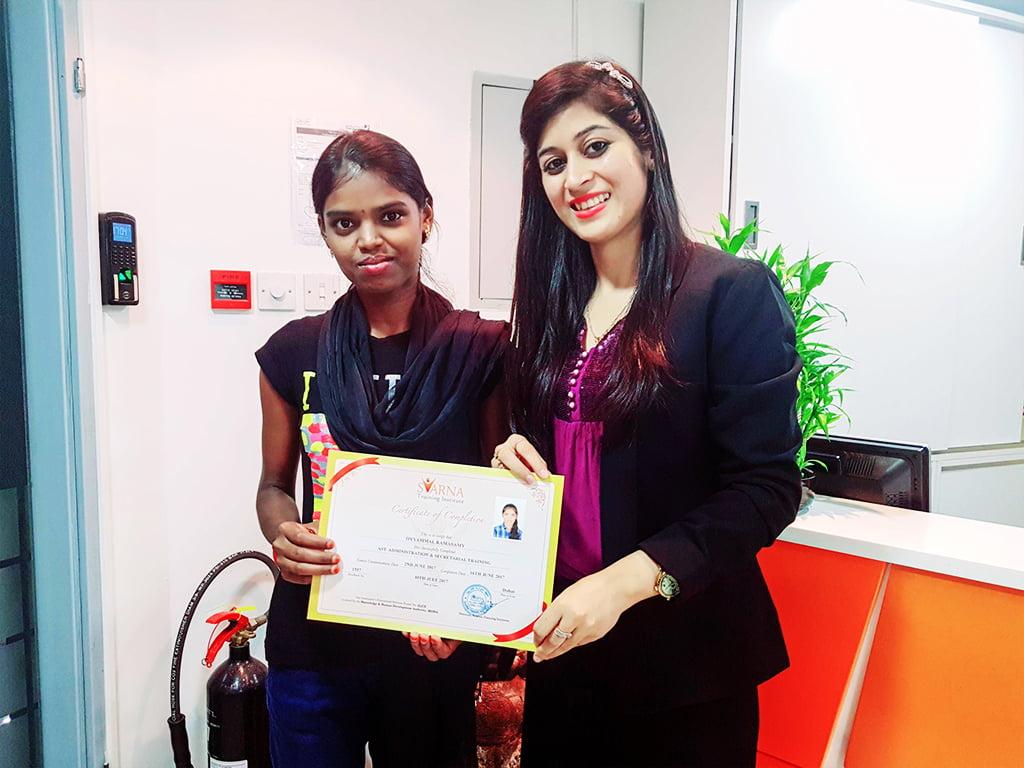 certificate 48