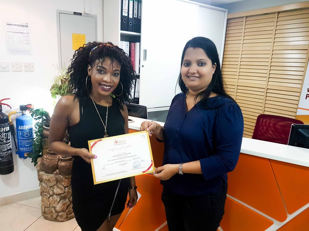 certificate 52