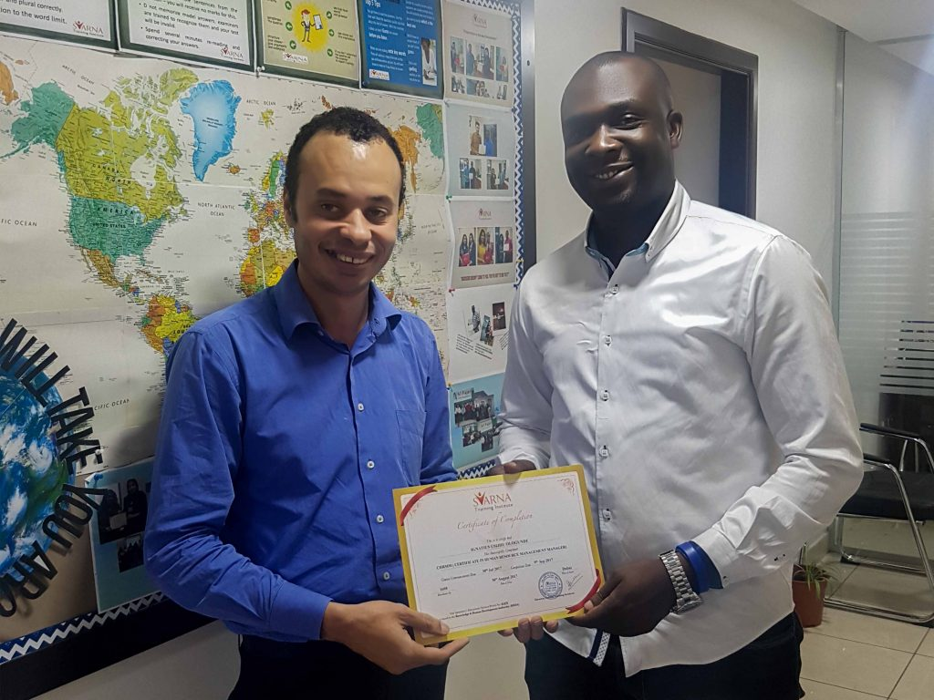 certificate 53