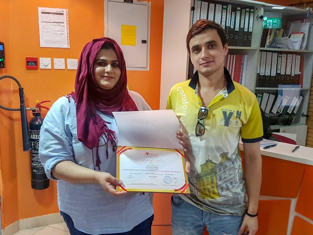 certificate 69
