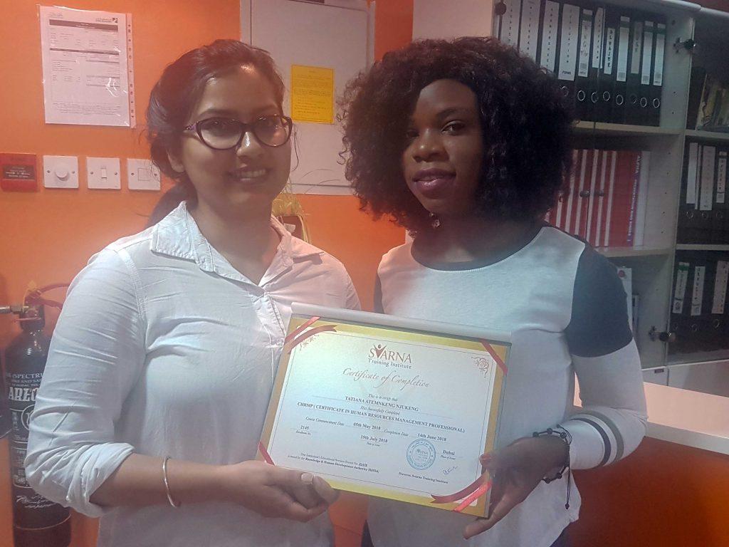 certificate 71