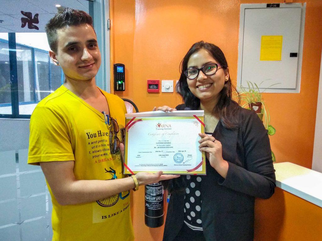 certificate 72