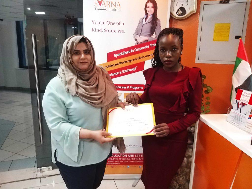 certificate 75